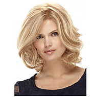 Europe And The United States Sell Like Hot Cakes Blonde Short Hair Wigs