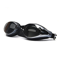Zwembrillen Anti-condens Verstelbare Maat Anti-UV Polariserende Lens waterdicht Silicagel PC Grijs Zwart Transparant WitGrijs Zwart Blauw