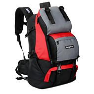 VUITTON Unisex Nylon Sports / Outdoor Sports & Leisure Bag / Travel Bag - Blue / Orange / Red / Black
