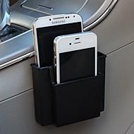 휴대 전화 브래킷 자동차 구획에 대한 ziqiao 유틸리티 차량 콘센트
