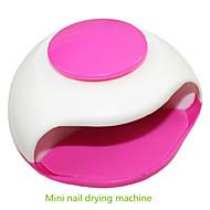 mini-séchoir à ongles manucure machine de séchage de l'huile