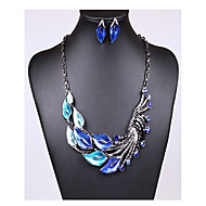 Women Vintage / Party Alloy / Others Necklace / Earrings Sets