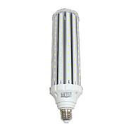50W B22 / E26/E27 LED corn žárovky T 162PCS SMD 5730 100LM/W lm Teplá bílá / Přirozená bílá Ozdobné AC 220-240 V 1 ks