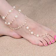 Acessórios Decorativos ( Branco ) - de Outros - Todos os Sapatos