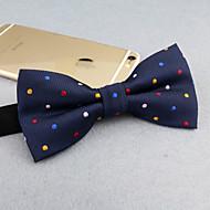 Men's wedding business tie Christmas Gifts