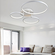 64W Modern/Contemporary LED Flush Mount Living Room / Bedroom / Dining Room / Kitchen