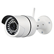 Full HD 2.0 Mega 1080p 6mm 1/2.7'' CMOS Wifi IP Camera Outdoor Waterproof P2P Wifi 36Leds IR Night Vision Surveillance