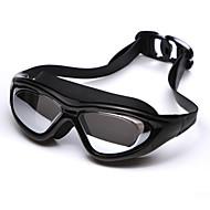 YUKE Óculos de Natação Mulheres / Homens / UnisexoAnti-Nevoeiro / Á Prova-de-Água / Tamanho Ajustável / Proteção UV / Anti-Estilhaços /