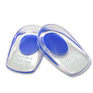 Silicon Insoles & Accessories for Insoles & Inserts Blue / Red / Gray