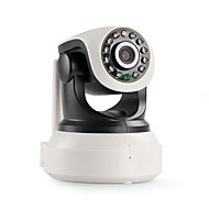wireless 720p pan tilt netwerkbeveiliging CCTV ip camera nachtzicht wifi webcam