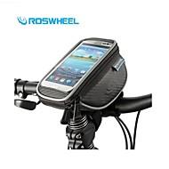ROSWHEEL® Fahrradtasche 1LFahrradlenkertasche Wasserdicht / Schnell abtrocknend / Regendicht Tasche für das Rad Nylon / Oxford / Terylen