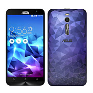 "Asus ZenFone2 Deluxe (ZE551ML) 5.5 "" Android 5.0 Smartphone 4G ( Due SIM Quad Core 13 MP 4GB + 32 GB Blu / Bianco )"