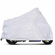 xxl waterdichte outdoor uv protector motor regen stof fiets Motorhoes