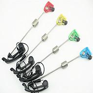 4pcs*Carp Fishing Swinger Illuminated Swinger Bite Alarm Indicator for Carp Fishing