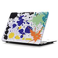 farbige Zeichnung ~ 31 Stil flache Schale für MacBook Air 11 '' / 13 ''