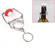 1Pcs Recyclable Ceramic Swaying Swing Top Beer Bottle Cap