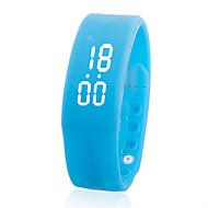 W2 Smart-Armband / AktivitätenTrackerSchrittzähler / Wecker / Stoppuhr / Blutdruck Messung / Schlaf-Tracker / Timer / Finden Sie Ihr