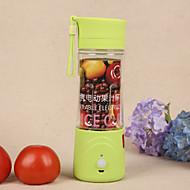recarregável elétrica suco agitador máquina de liquidificador mistura copo auto agitação automática xícara de suco de caneca