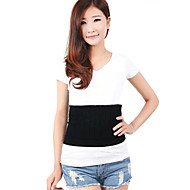 Adjustable/Easy dressing/Protective Warm Lumbar Belt for Fitness/Running/Badminton(Random Color)