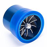 super SPIR turbo ventil / revolutionære knive i rustfrit stål