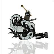 1 PCS BaseKey Scorpion A909A Tattoo Machine Random Style(color)