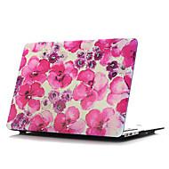farbige Zeichnung ~ 9 Stil flache Schale für MacBook Air 11 '' / 13 ''