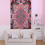Luxury Tapestry Beautiful Bohemian Mandala Tapestry Elegant Indian Decor Wall Tapestries 1pc 140cmx210cm Promotion