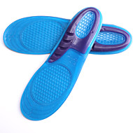 Silicon Insoles & Accessories for Insoles & Inserts Gray
