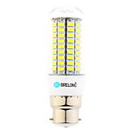 20W B22 LED-maissilamput T 99 SMD 5730 2000 lm Lämmin valkoinen / Kylmä valkoinen AC 220-240 V 1 kpl