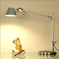 Työpöytävalaisimet-Metalli-Moderni-LED