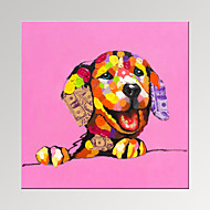 מפורסם רומנטי בעלי חיים פטריוטי מודרני פנל אחד דפוס דקור קיר For קישוט הבית