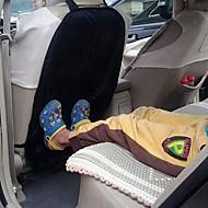 sedile posteriore della copertura della protezione ziqiao auto del cellulare per i bambini a calci i vestiti seduta di mantenimento