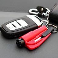 Nové auto auto havarijní mini bezpečnostní kladívko okno pásu jistič fréza nástroj únik vysoce kvalitní