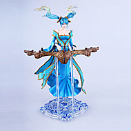League of LegendsAnime Action Figure 28CM Model Toys Doll Toy