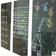 1ks dětská ranná výchova tabule dát 45 * 200 cm ochranu životního prostředí lze vydrhnout