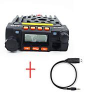 Hytera KT-8900+Cable Talkie-Walkie VHF 25Watt, UHF 20Watt 200 400 - 470 MHz / 136 - 174 MHzIt's a car radio , no battery , have car