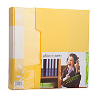 Multifunction Portable Files Folders & Filing for Office 30pages