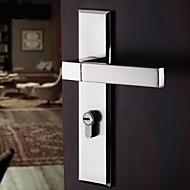 dorlink® d'argento in lega di zinco contemporaneo ingresso digitato serratura della porta