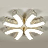 65W Montagem do Fluxo ,  Esfera Pintura Característica for LED MetalSala de Estar / Quarto / Sala de Jantar / Quarto de Estudo/Escritório