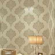 Tapete Art Deco Tapete Klassisch Wandverkleidung,Nicht-gewebtes Papier ja