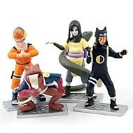 Naruto Orochimaru PVC One Size Anime Actionfigurer Modell Leksaker doll Toy