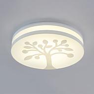Unterputz ,  Zeitgenössisch Andere Eigenschaft for LED Ministil MetallWohnzimmer Schlafzimmer Esszimmer Küche Badezimmer