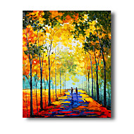 50cm*60cm Hand Painted Oil Painting Landscape