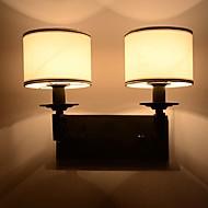 AC 12 40W E12/E14 Modern/kortárs Festmény Funkció for Mini stílus,Mennyezet megvilágító Fali rögzítők falikar