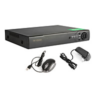 4 l h.246 cctv beveiliging video surveillance dvr recorder