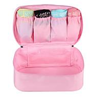 saco de armazenamento de underwear viagem portátil