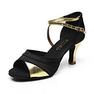 Scarpe da ballo-Non personalizzabile-Da donna / Per bambini-Danza del ventre / Balli latino-americani / Jazz / Sneakers da danza moderna