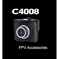 MJX X101 / X102 MJX C4008 Camera/Video / Parts Accessories RC Quadcopters / RC Airplanes / RC Helicopters Black