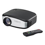 Výrobce originálních dílů LCD Domácí kino Projektor WVGA (800x480) 1200 Lumens LED 4:3/16:9