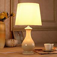 Luzes de Secretária-Tradicional/Clássico-Cerâmica-Proteção de Olhos
